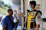 Malaysia mulai terapkan biaya karantina WNA sekitar Rp16 juta