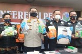 Polisi tembak mati bandar narkoba bawa 5 kg sabu