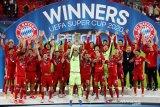 Bayern  juara Piala Super Eropa, lengkapi caturgelar