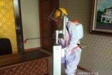 Sedang rapat,  ASN di Bekasi dijemput petugas  karena positif COVID-19