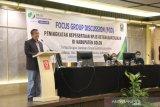 Pemkab akan terus tingkatkan kepesertaan BPJS ketenagakerjaan di Kabupaten Solok