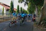 Pemkot Yogyakarta kembangkan wisata olahraga lewat jalur Monalisa