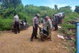 Polisi Papua gelar patroli