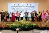 Teten mendorong pengembangan UMKM pariwisata di KEK Likupang Sulut