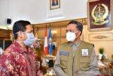 Gubernur Sulsel apresiasi kehadiran teknologi Geofencing Grab di Makassar