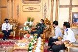 Gubernur Sulsel minta PT IKI segera selesaikan kapal roro untuk Selayar