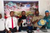 Petinju Jayawijaya siap laga WBC-WBA 28 November