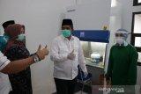 Siak sudah punya Labor PCR, tes usap tak ke Pekanbaru lagi