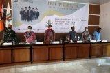 KPU Waykanan Lampung uji publik DPS Pilkada 2020