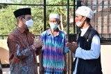 Boy Rafli yakin santri masa depan mampu membangun Indonesia