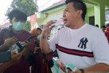 Pengadilan Negeri Karawang ditutup sementara mencegah penyebaran COVID-19