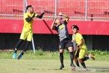 Uji coba pertama Kalteng Putra libas Persepun FC