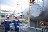 Pertamina EP Asset 3 tingkatkan produksi minyak dan gas bumi