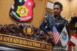 Penyidik menyita dokumen dari Disdik Mataram terkait korupsi dana BOS