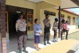 Polres Puncak Jaya gelar sosialisasi bahaya radikalisme ke siswa SMA