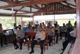 Polres Lanny Jaya gelar Latihan pra operasi Bina Waspada Matoa