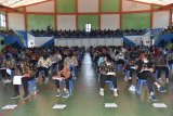 449 calon bintara polisi ikuti tes psikologi di Panitia Daerah Polda Papua