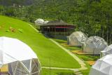 Pemkab Malang resmikan destinasi wisata baru Lembah Indah Malang