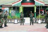 Yonif 642/KPS akan amankan perbatasan Indonesia di Kalbar