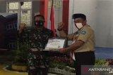 Kemenkumham Sulteng  canangkan gerakan Pramuka Bina Narapidana