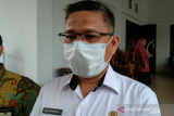 Wali Kota Kendari imbau warga menggunakan masker standar