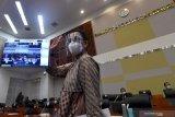 Menkeu: Omnibus Law Cipta Kerja  entaskan RI dari