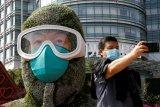 China tangguhkan impor makanan laut Rusia karena virus corona pada kemasan,
