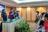 BNN Kota Manado rangkul karyawan swasta jadi penggiat antinarkoba