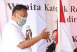 Gubernur Olly apresiasi eksistensi WKRI Sulut