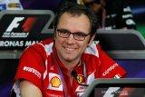 Mantan bos Ferrari jabat CEO Formula 1 tahun depan