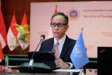 Indonesia peringatkan PBB soal tantangan sosial-ekonomi pascapandemi COVID-19