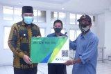 1500 pekerja informal Padang Panjang jadi peserta BPJamsostek