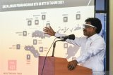Kominfo genjot akses internet KEK NTT