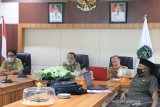 Pemkab Lutim bahas audit LKPD bersama BPK Sulsel