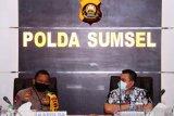 Polda Sumsel tingkatkan pengamanan rumah sakit  rujukan COVID-19