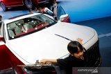Pameran otomotif internasional Beijing - ANTARA News 5