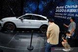 Pameran otomotif internasional Beijing - ANTARA News 2