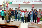 DPRD Tanah Laut-Banjarmasin kunjungi Palangka Raya
