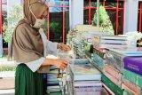 Bazar buku murah, pilihan menarik mengisi akhir pekan di Palangka Raya