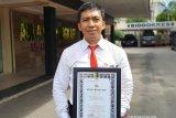 Kompol Wahyu: Penghargaan Kapolda saya persembahkan untuk semua anak di Poskotis