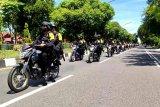 571 personel Polda Kalteng patroli skala besar amankan tahapan kampanye
