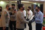 Rumah Sakit Bhayangkara mampu tes PCR 150 orang perhari