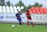 Meski kalah dari Bosnia-Herzegovina, Shin sebut pemain sudah bekerja keras