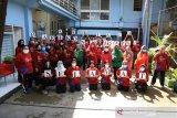 BKKBN Sulawesi Selatan sosialisasikan kampung keluarga berkualitas