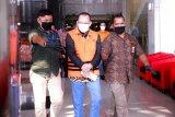 Dua saksi dicecar aliran dana hasil perkebunan sawit  kasus Nurhadi