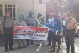 Polisi Jayapura gelar Operasi Bina Waspada tangkal paham radikalisme