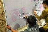Deklarasi kesepakatan bersama pilwakot Bandarlampung aman, damai dan sehat