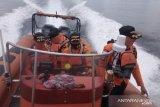 Tim SAR cari warga Buton Tengah yang jatuh di perairan Siompu