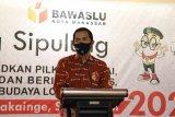 Bawaslu tegaskan komitmen netral awasi kampanye Pilkada Makassar