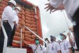 Menko Perekonomian lepas ekspor empat komoditas unggulan Provinsi Kepri